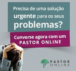 Pastor Online Banner