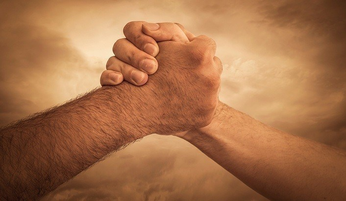 Understanding Spiritual Partnership: Partnering With God for A Lasting Success in Life