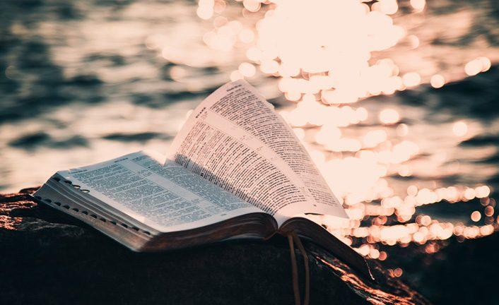 Your faith has saved you…