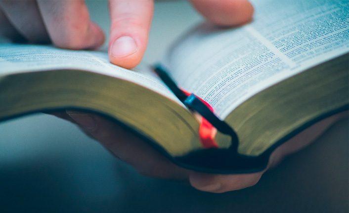 Anesthetized faith