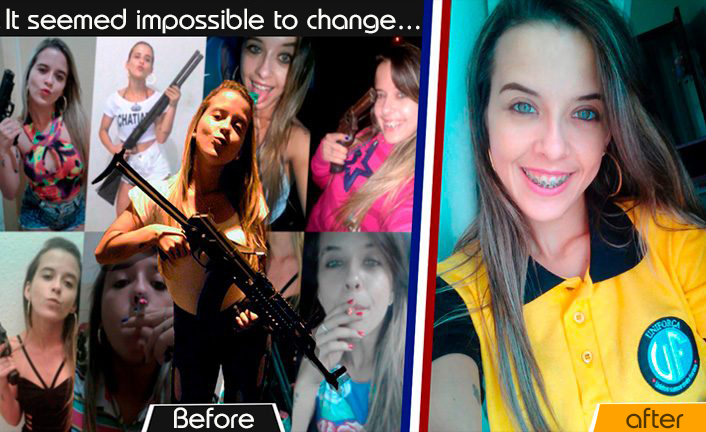 It seemed impossible to change…