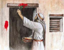 La sangre de la consagraci n - Dinteles de madera ...