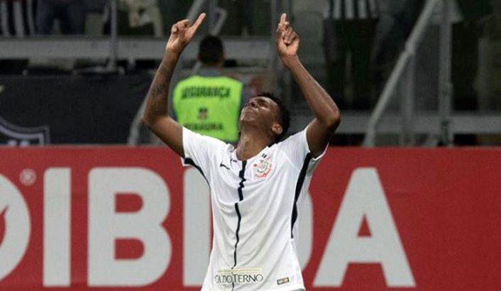 La historia de un jugador del Corinthians