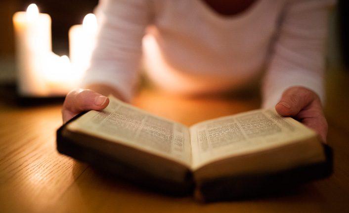 Tarea del hogar para quien tiene sed de Dios
