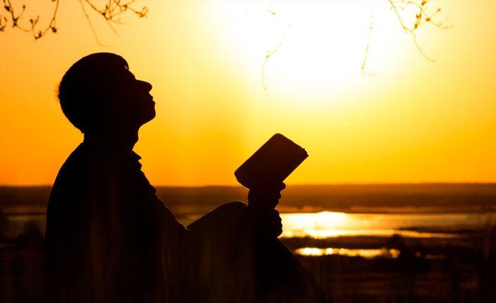 El Espíritu Santo solo les habla a los que tienen oídos para Él