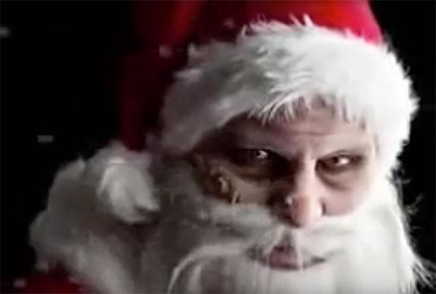 Regalo de Navidad