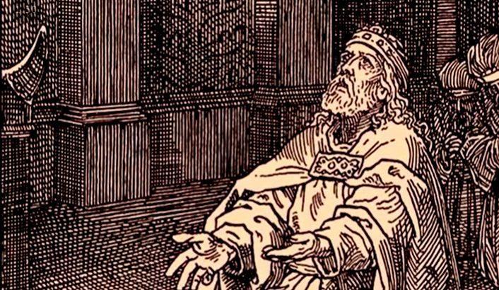 ¿Quién fue Senaquerib?