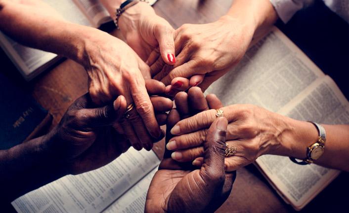 Iglesia unida
