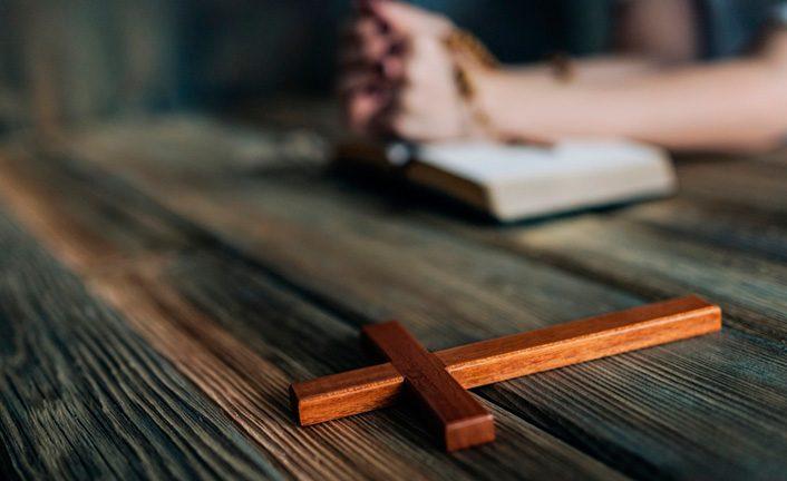 Foi et religion