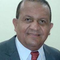 Évêque Gerson Vieira