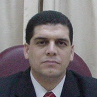Évêque Ricardo Souza