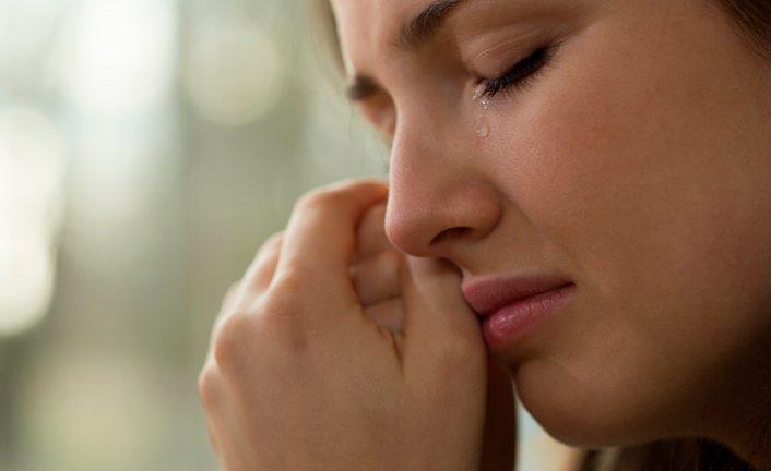 Méprisez les émotions pour recevoir le Saint-Esprit