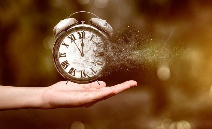 La Fede e il Tempo