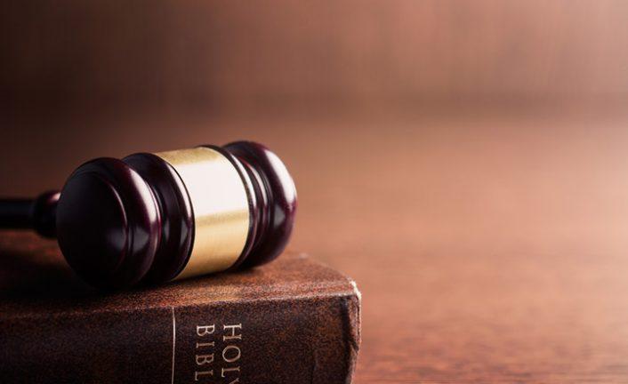 Il Giudice Supremo