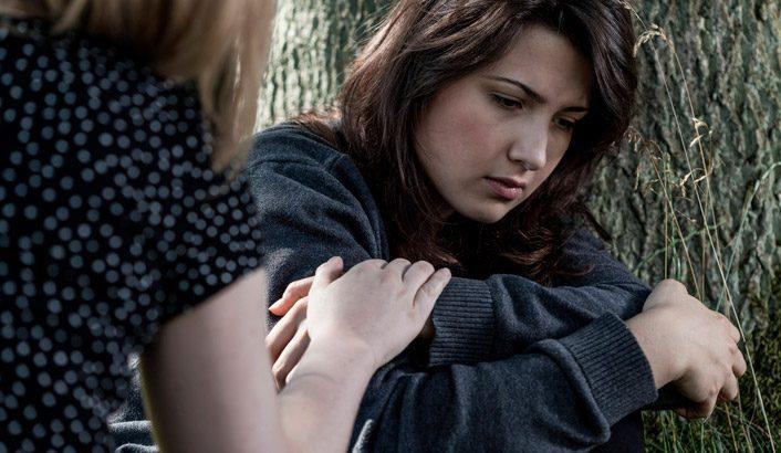 Messaggio ai depressi