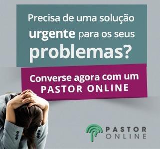 Banner Пастор on-line