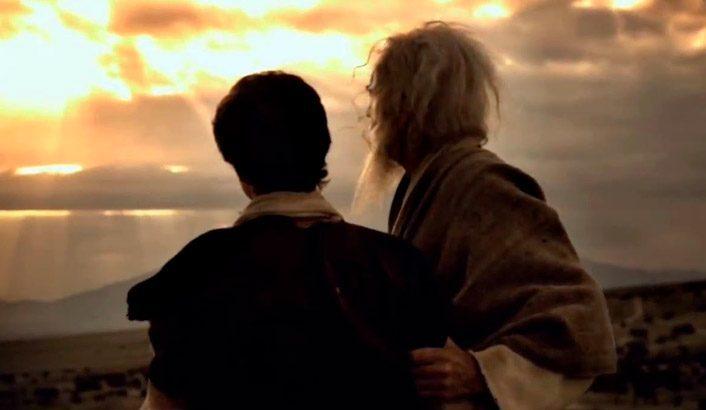 Каким было свидетельство Авраама?