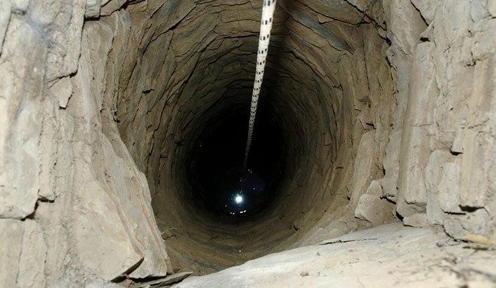 Самые глубокие колодцы в мире