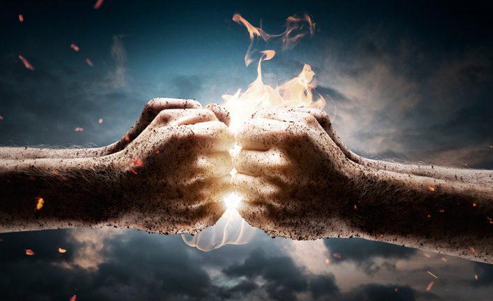 Конфликт между разумом и чувствами