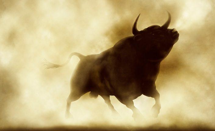 Ефрем – сила быка!