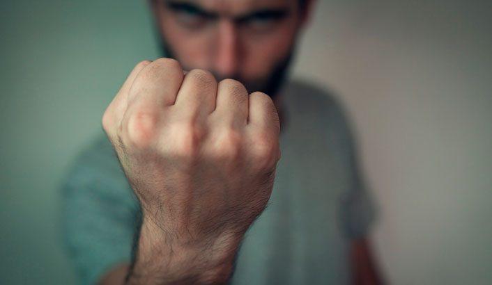 Возмущение праведника в вере