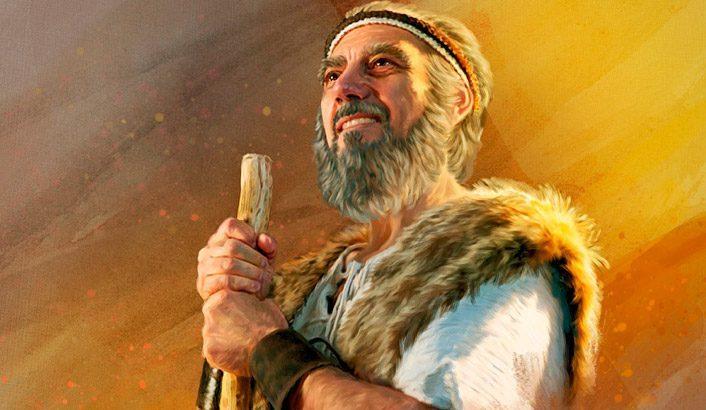 Почему Илия привлек внимание Бога так сильно?