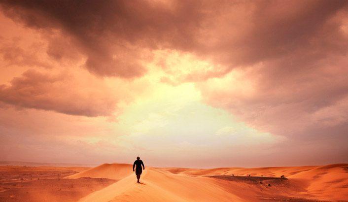 Илия, смущающий Израиля