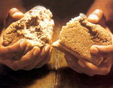 O Pão nosso de cada dia