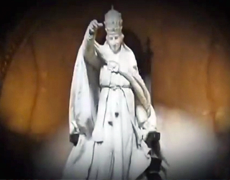O maior segredo do Vaticano é revelado