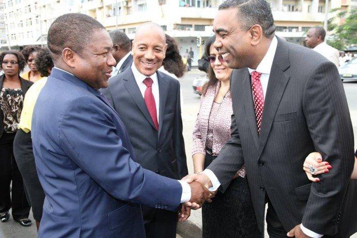 presidente-mocambique