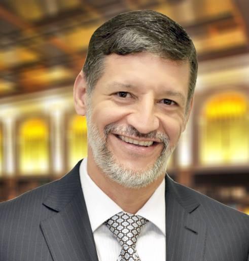 Bispo Clodomir Santos