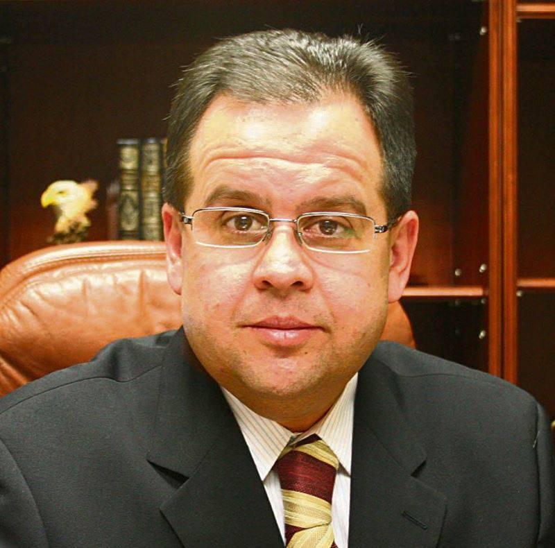 Bispo Djalma Bezerra