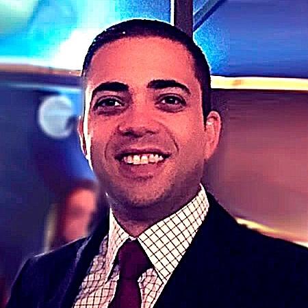 Pastor Rodrigo Prota