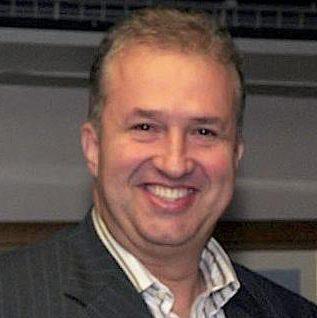 Bispo Aroldo Martins