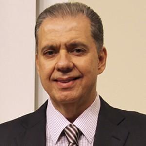 Bispo Paulo Roberto Guimarães