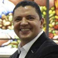 Bispo Agnaldo Silva