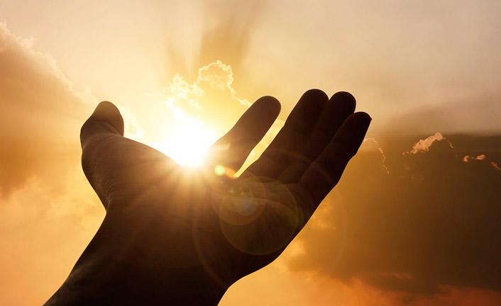 Como receber o Espírito Santo