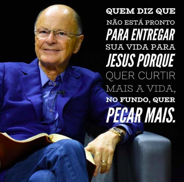 Bispo Edir Macedo Blog Oficial