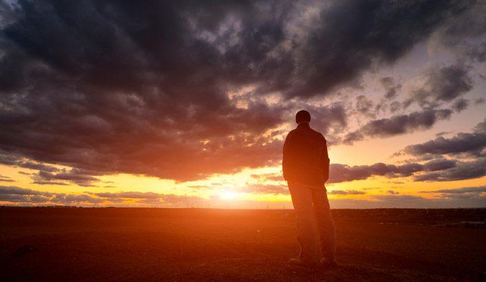 Deus, o Seu servo e o Seu Reino