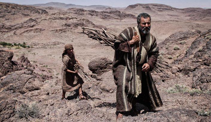 Por que Abraão foi provado?
