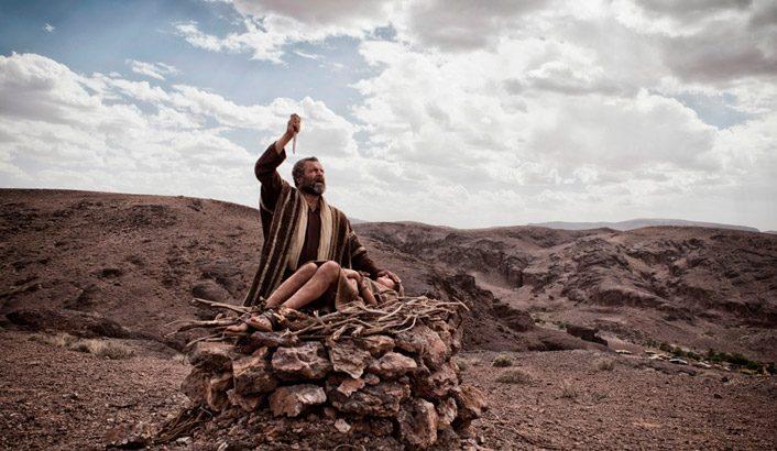 O que você faria no lugar de Abraão?