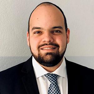 Pastor Leandro Maquinez