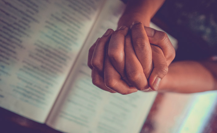 Servo, chamados, santificados e conservados